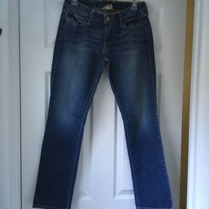 Lucky Brand Jeans size 6/28